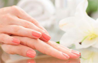 manicure-schoonheidssalon